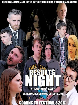 RESULTS NIGHT POSTER LARGE